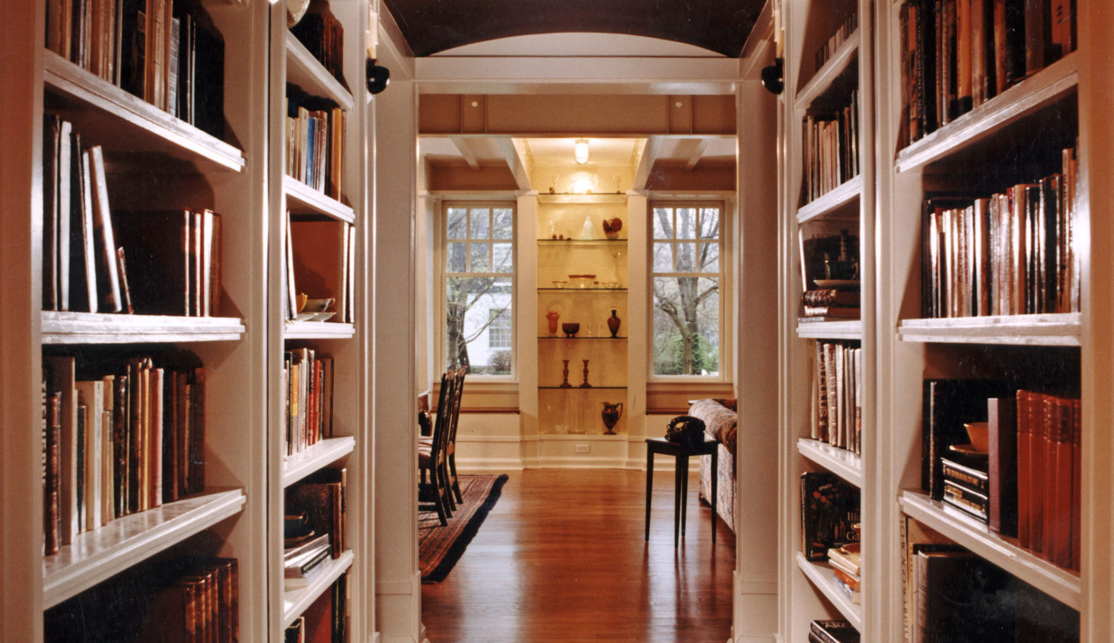 Architectural Design: 6 Inspiring Storage Ideas For Your Home
