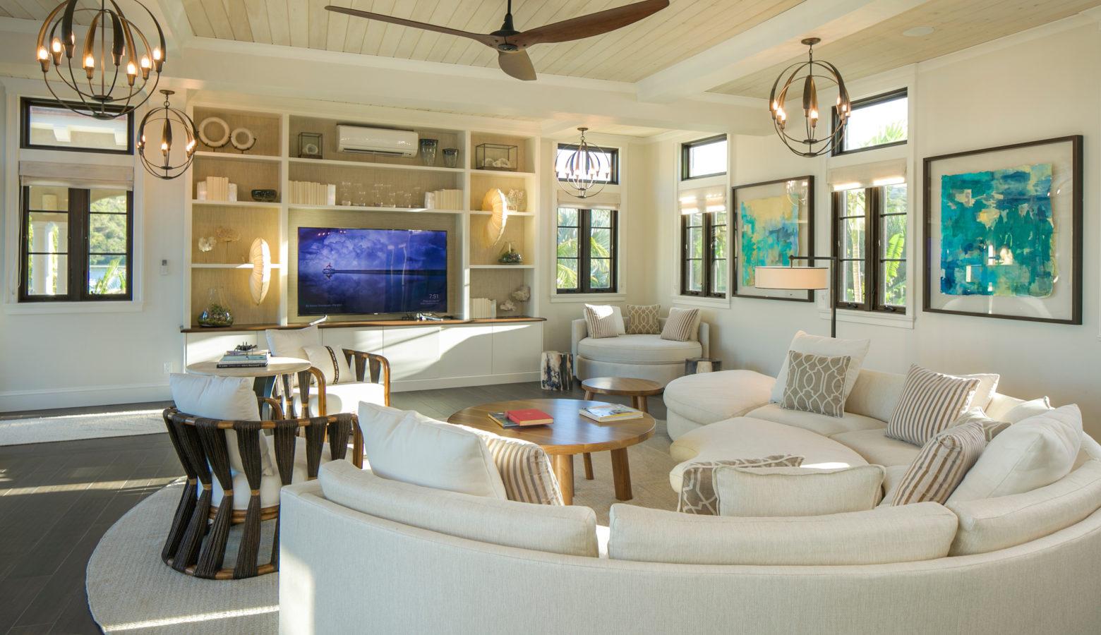 Home Media Rooms Design Ideas Tv Rooms Theater Room