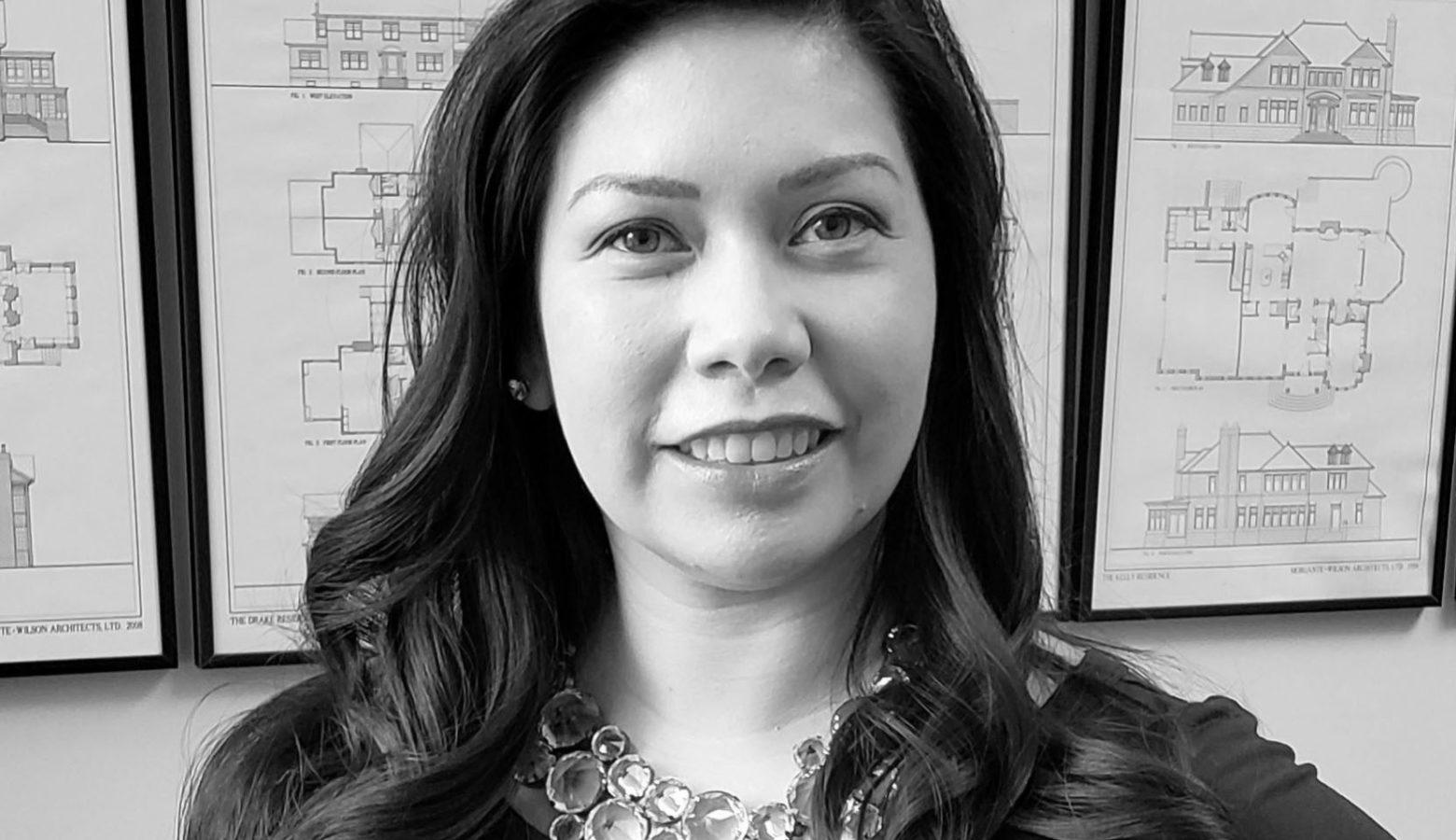 In the Spotlight: Diana Ortiz