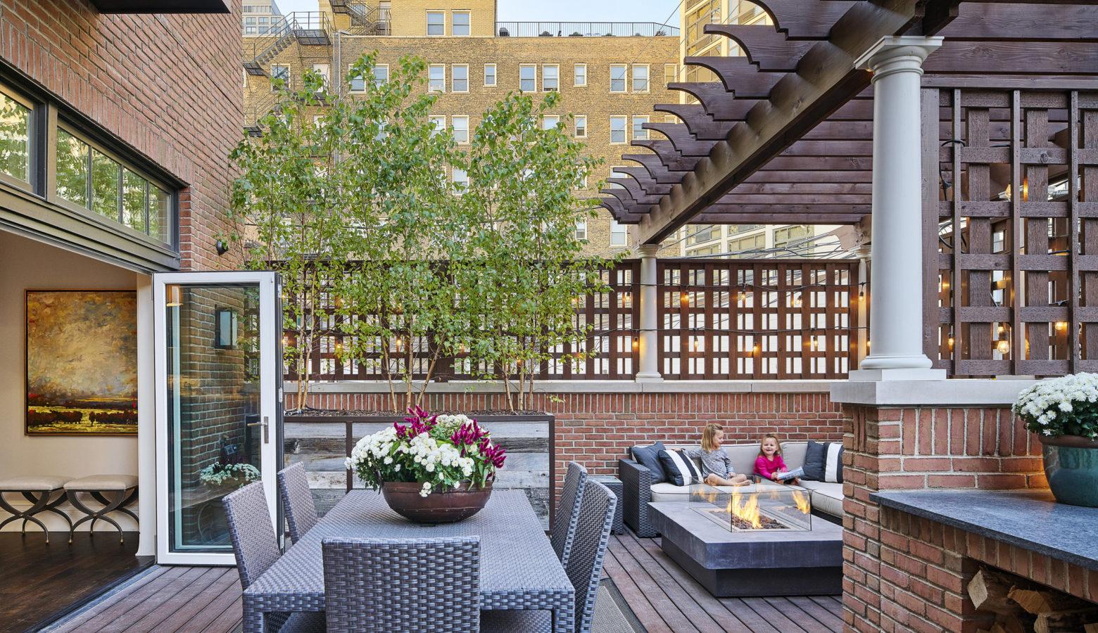 Inspirational Ideas for Outdoor Living