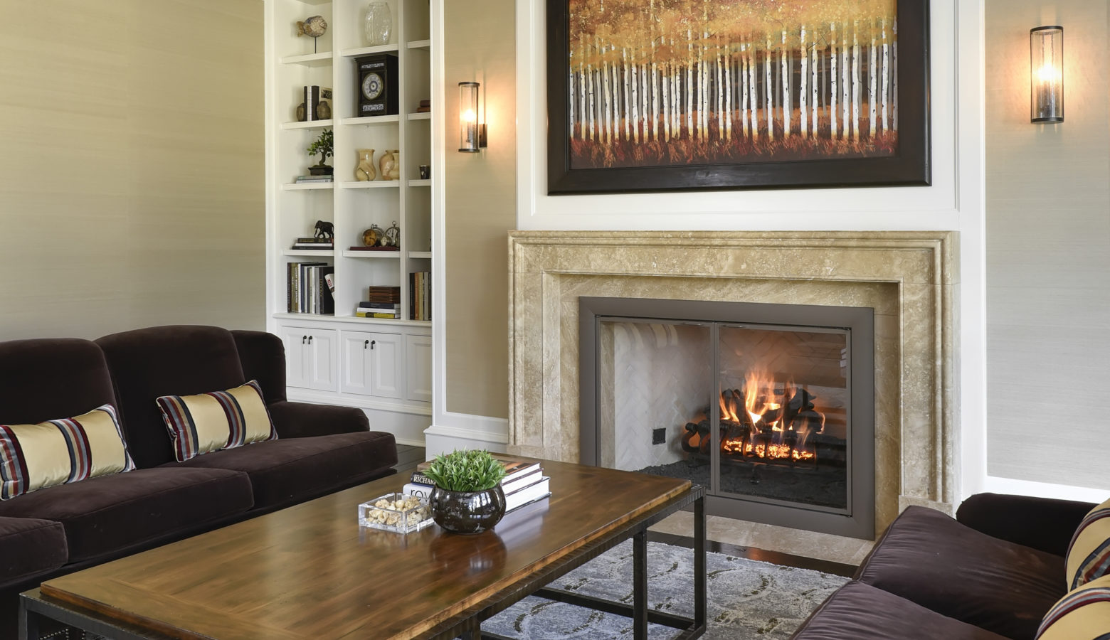 6 Interior Design and Architecture Ideas to Make Your Home More Cozy