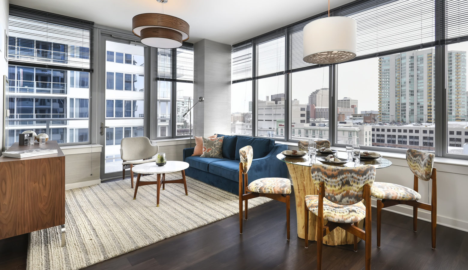 Interior design tips how to make a your rental apartment - Rental apartment interior design ...