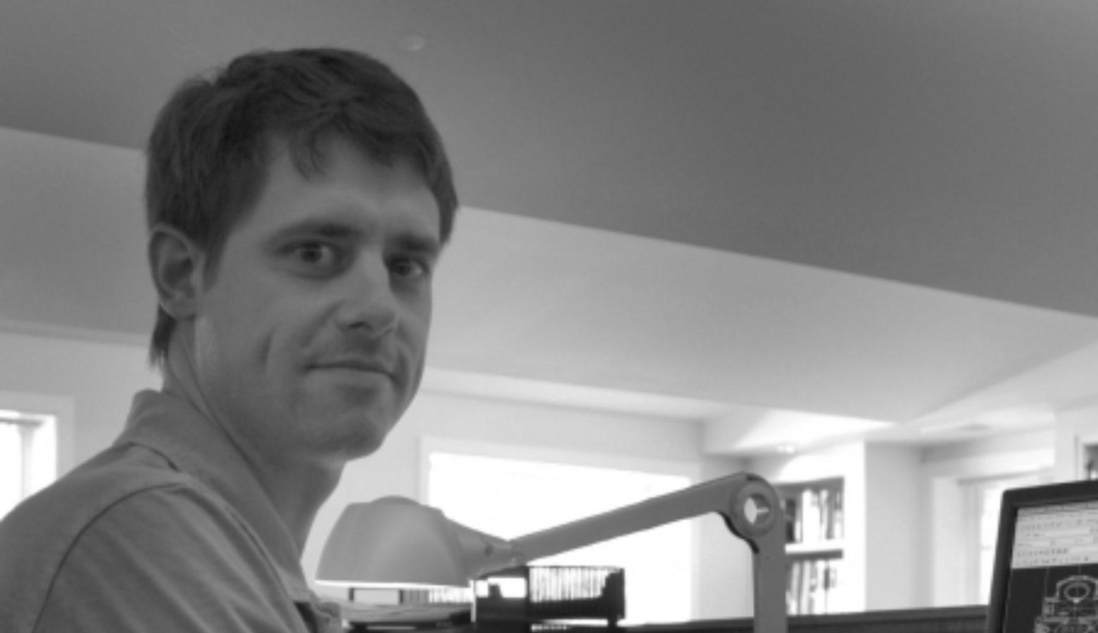 MWA Spotlight:  John Leonard