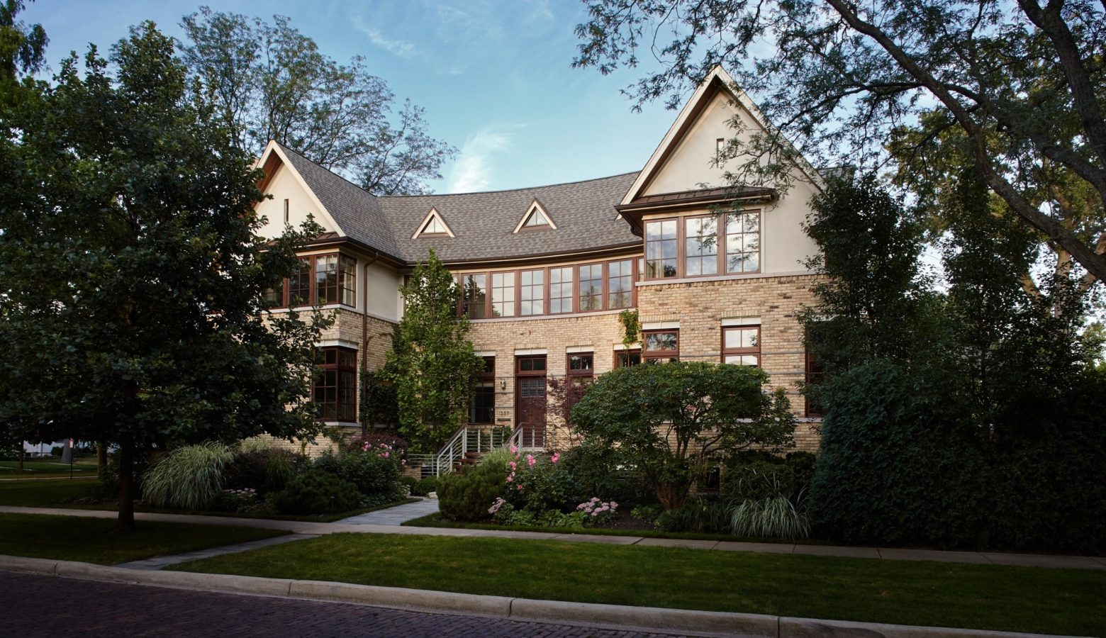 What I've Learned from Building My Own Home, Part One by Chicago Residential Architect Fred Wilson