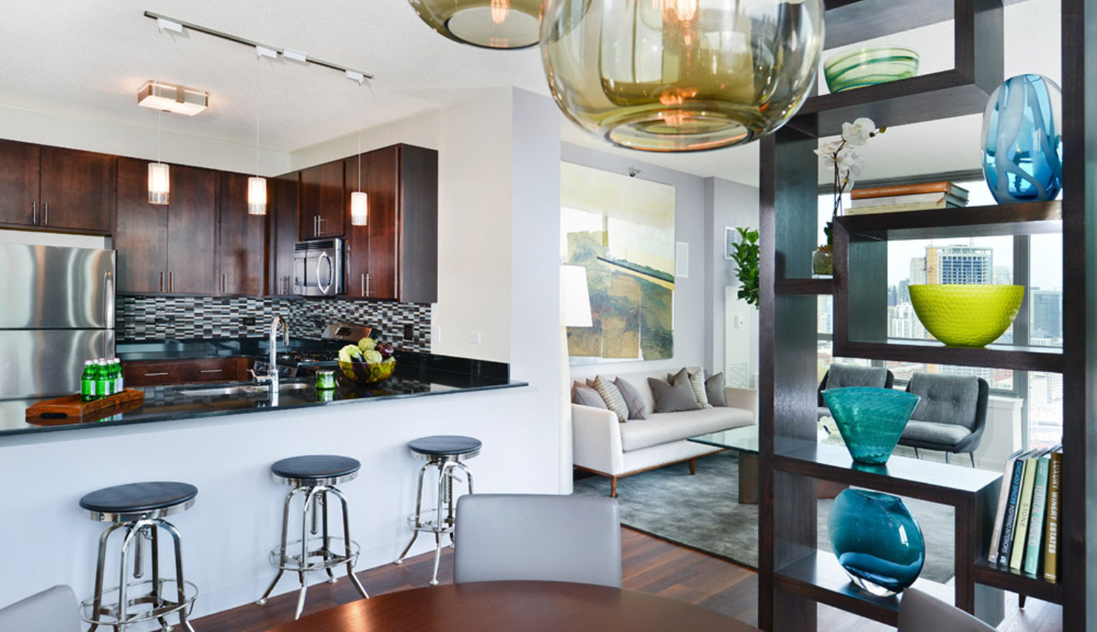 Five Ideas for Maximizing Space through Interior Design, Part Two