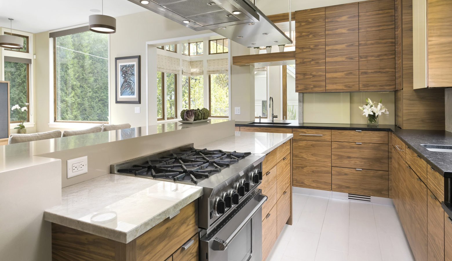 Kitchen Design Tips | Islands, Cooktops, Sinks | Chicago Architects