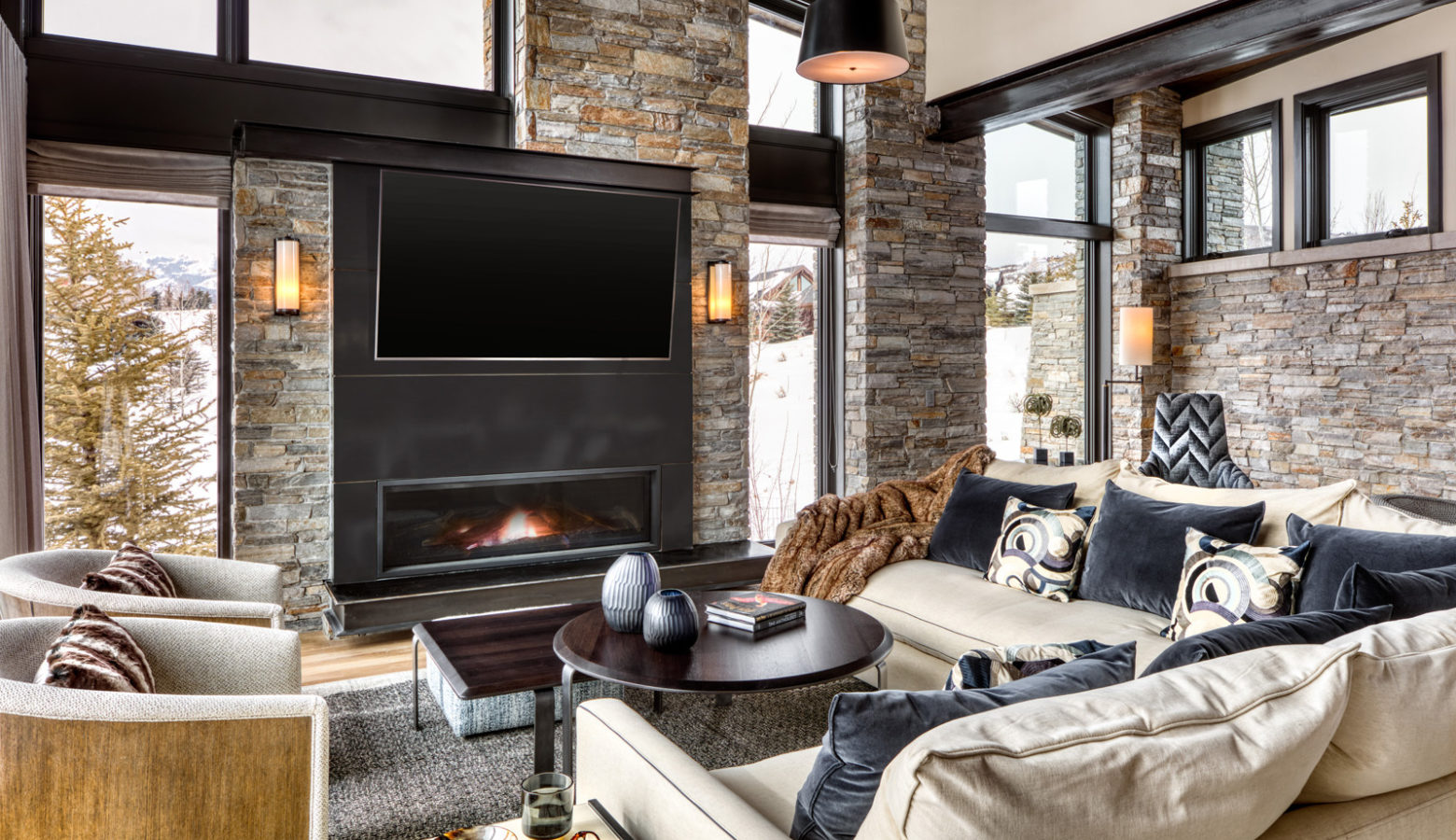 Attention to Details: 6 Residential Architecture and Interior Design Ideas that Make a Difference