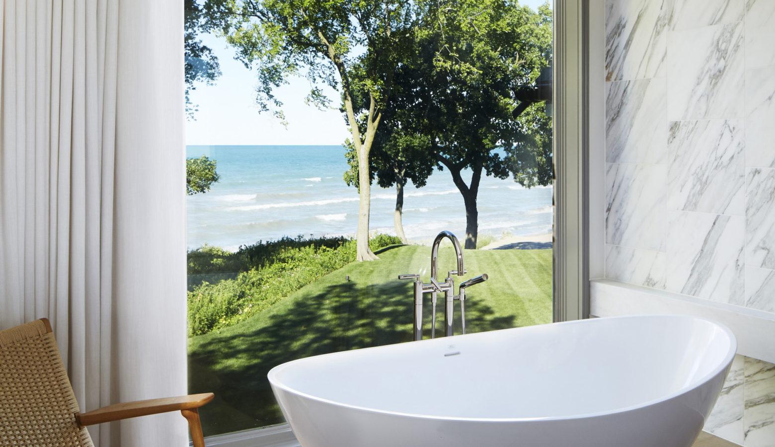 Biophilic Design: Bringing the Outdoors In