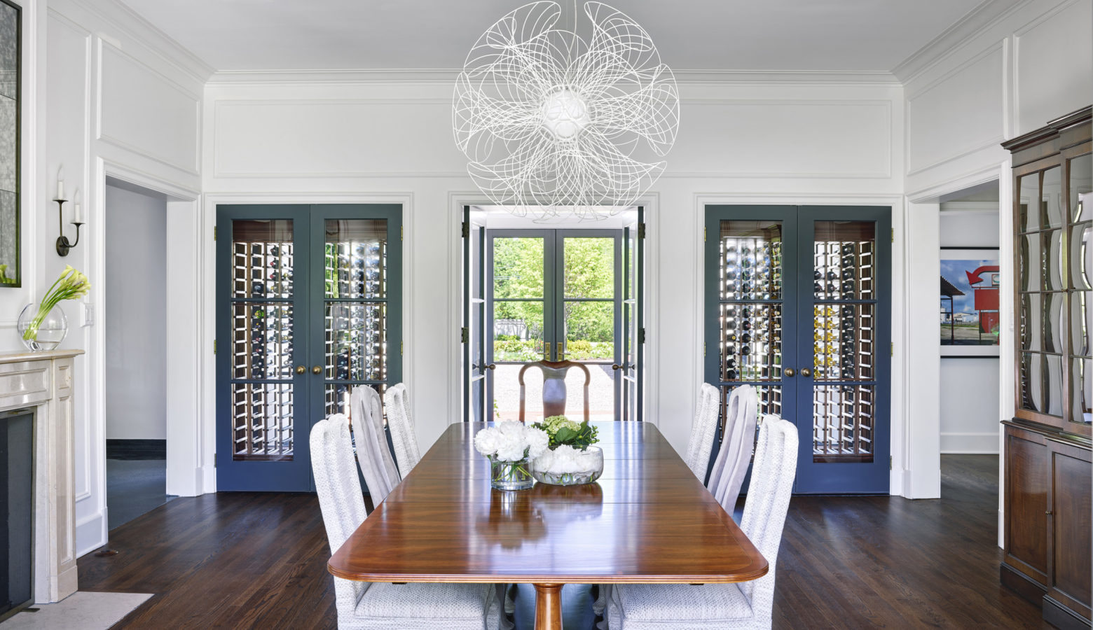 Benefits Of Residential Architects And Interior Designers Working Together Elissa Morgante