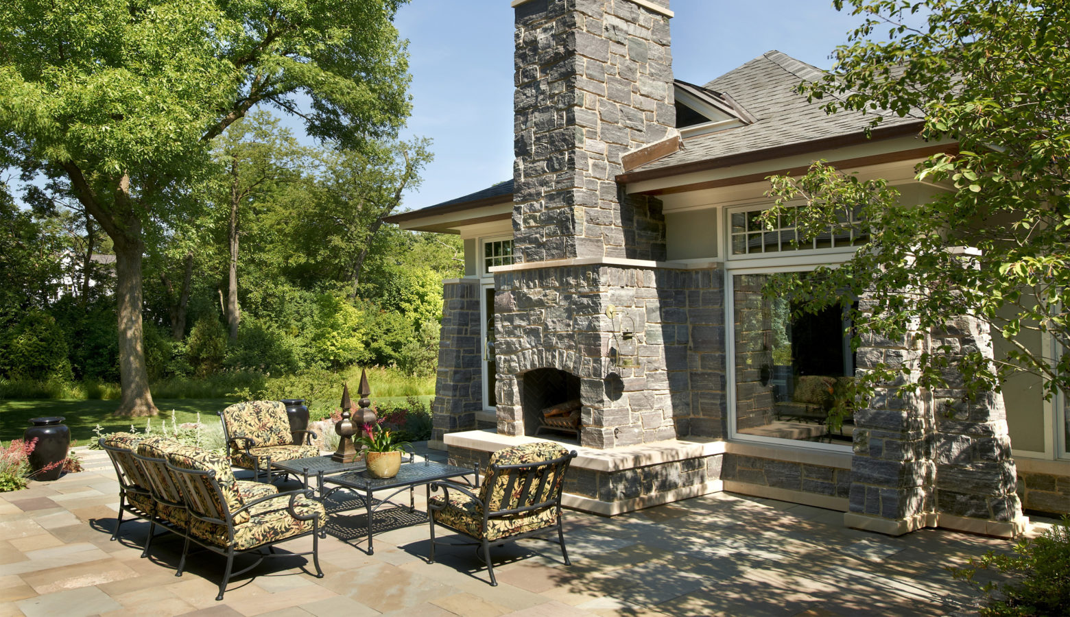 Inspiring Outdoor Living Spaces Design Ideas To Turn Your