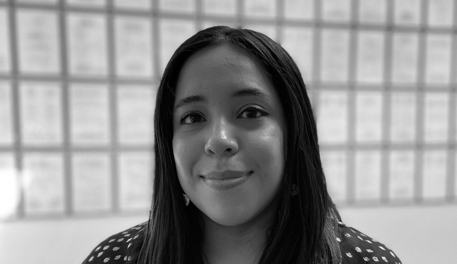 In the Spotlight: Sasha Montes de Oca