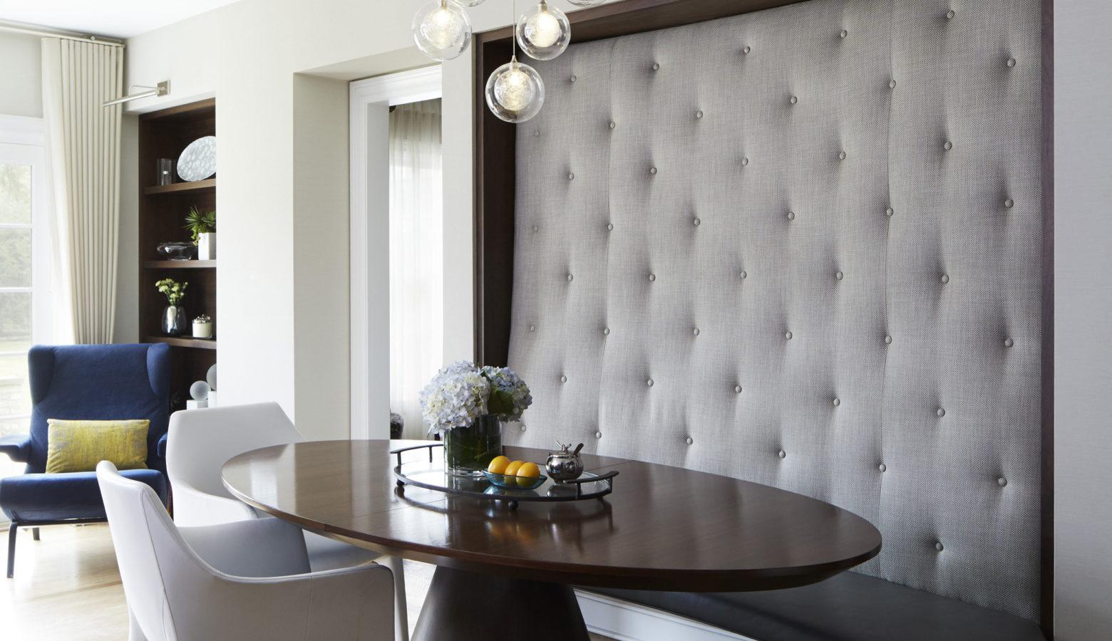 Kitchen Design Ideas:  10 Breakfast Areas We Love