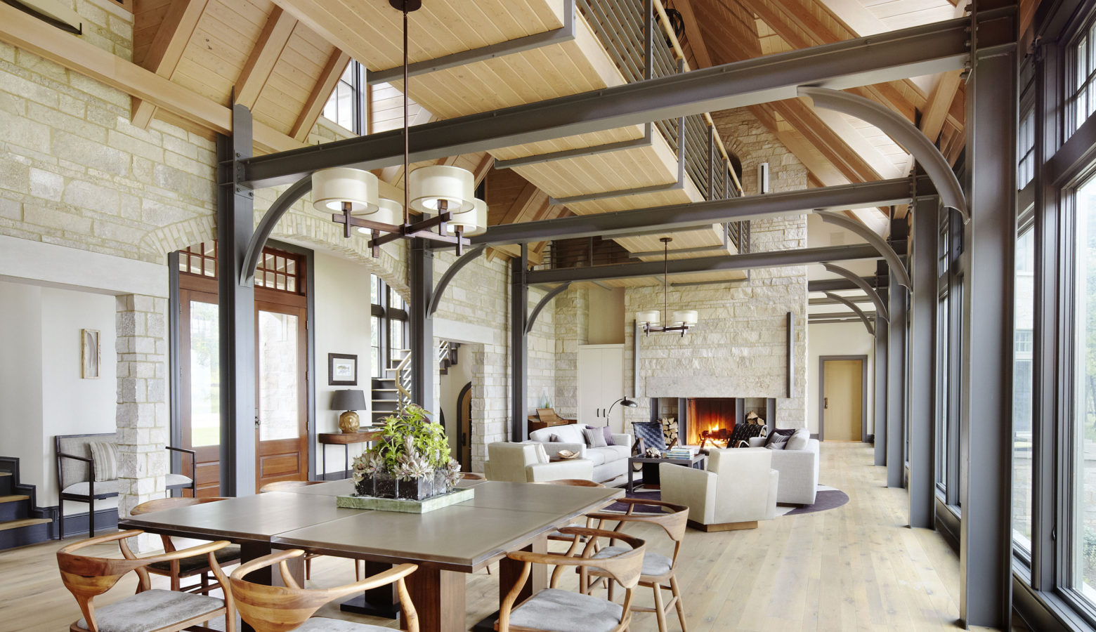 Five Architectural Design Ideas For Vacation Home Lifestyles