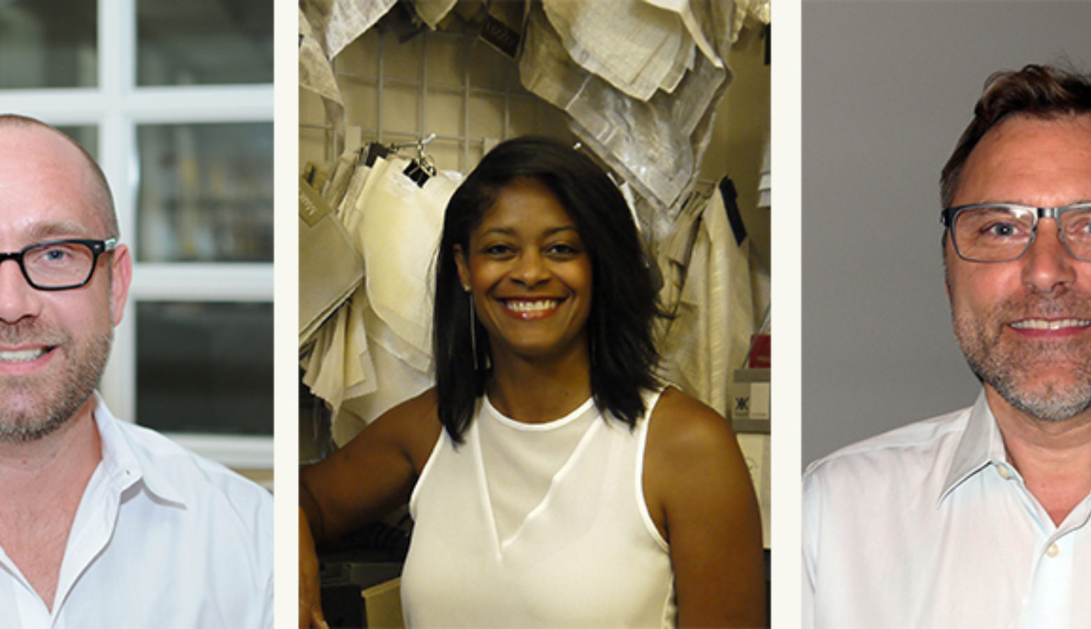 Morgante Wilson Architects Names 3 New Partners as Firm celebrates 30th anniversary