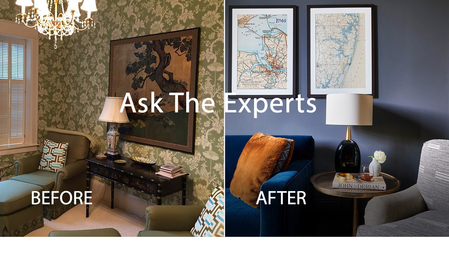 Ask The Experts - Part 3