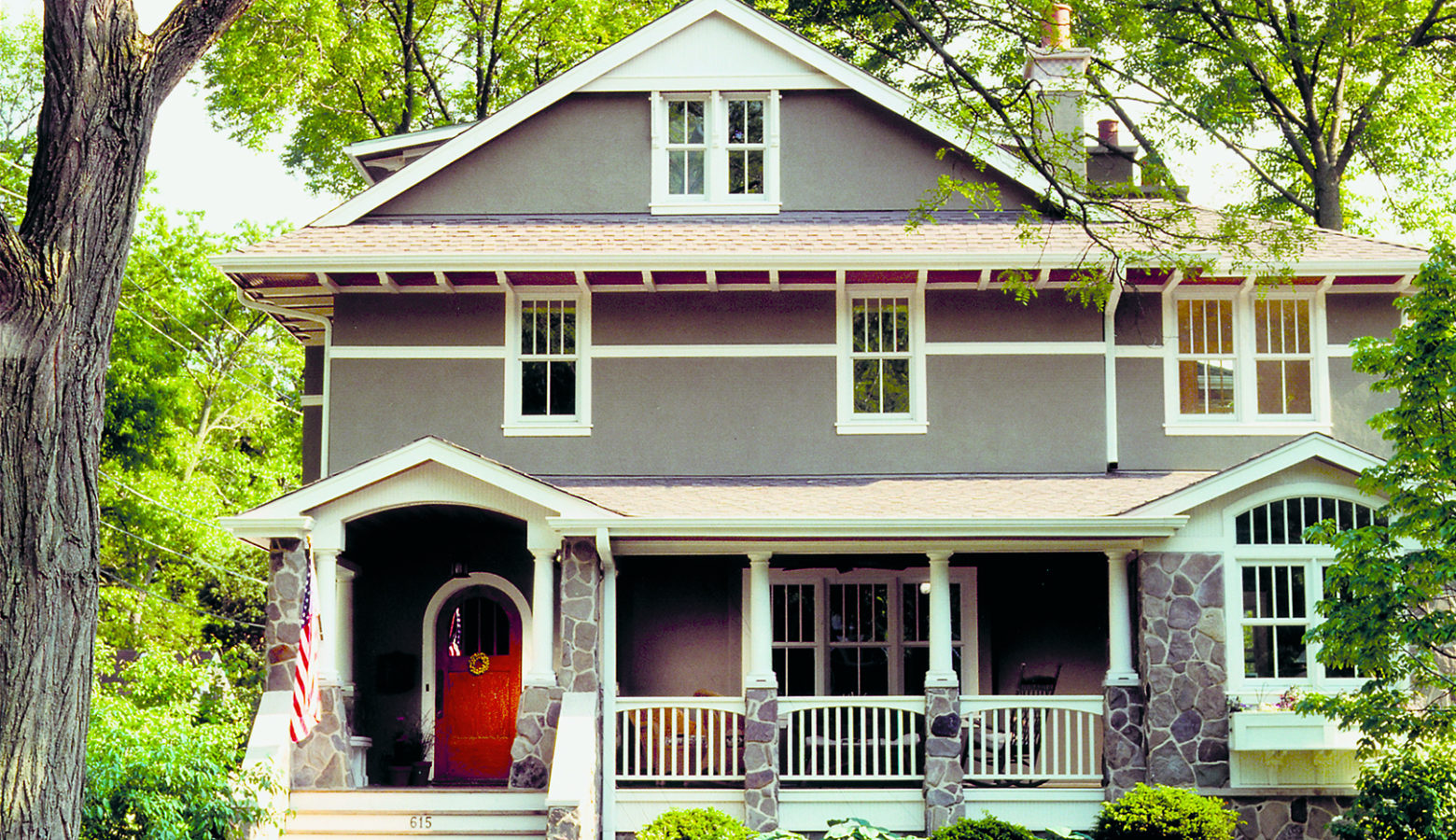 Residential Renovation:  How to decide if you should renovate or move
