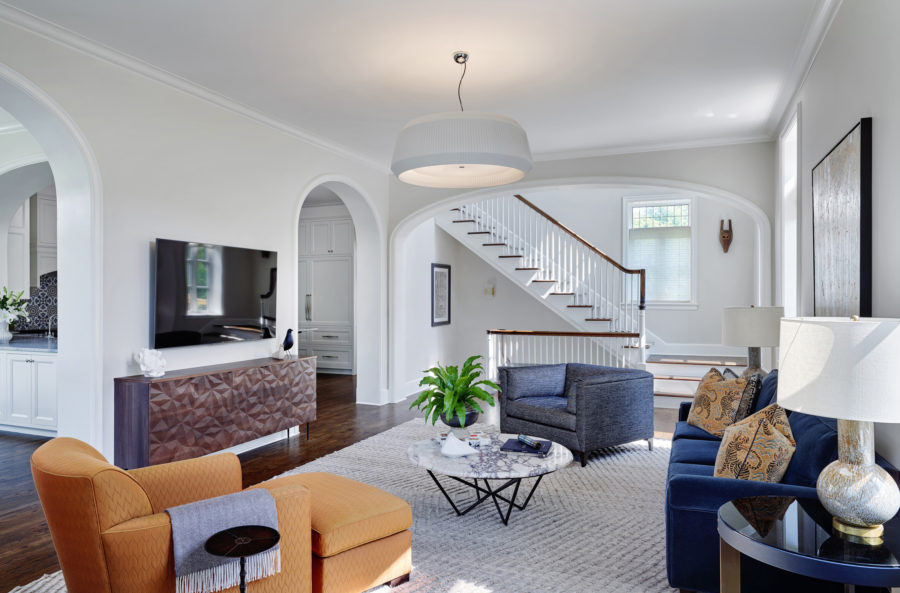 Simple Residential Interior Design Ideas K Tyler