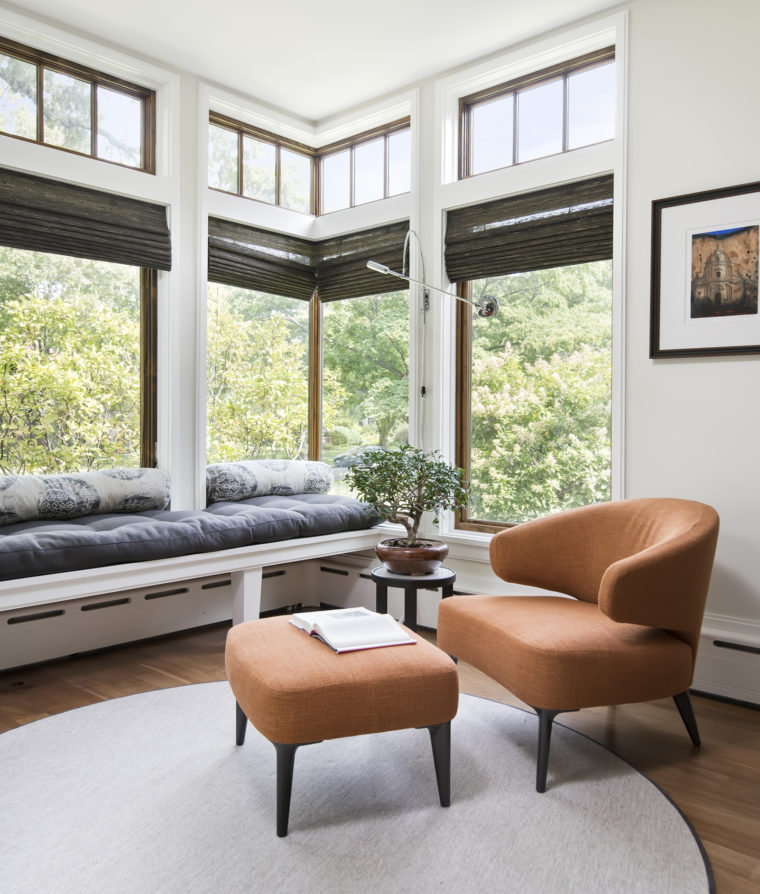 Morgante Wilson Mid Century Inspiration Interiors