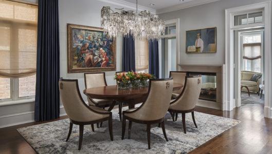 Graystone Grandeur Interiors