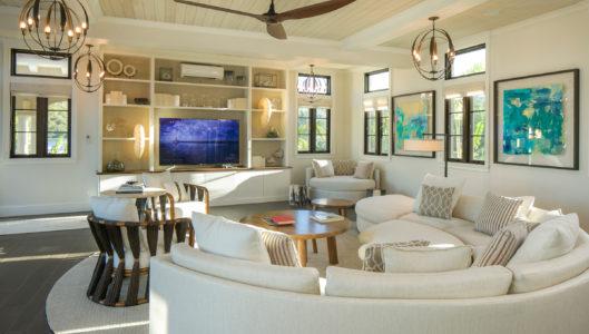 Island Retreat Interiors