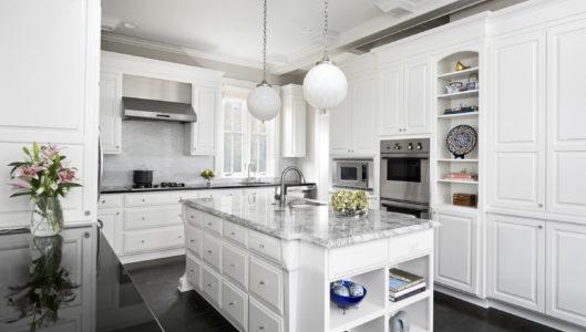 Suburban Traditional Interiors