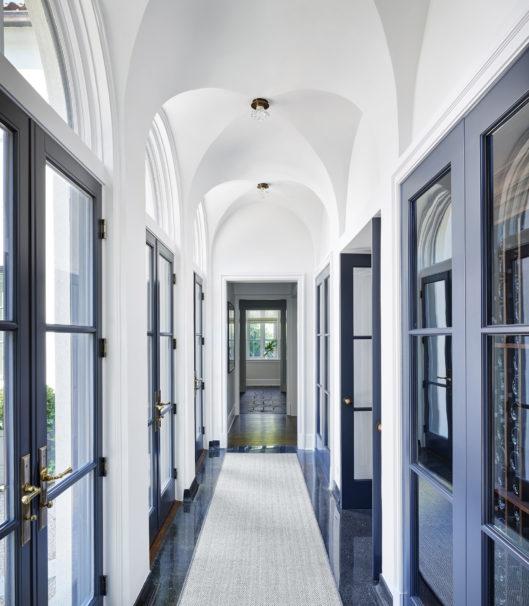Hallways & Entries