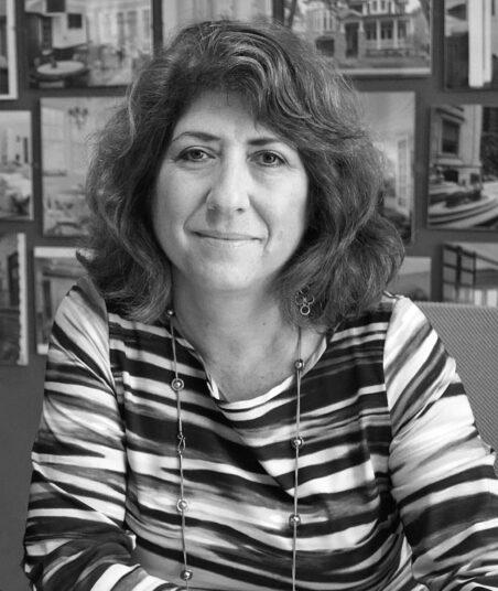 Elissa Morgante, AIA
